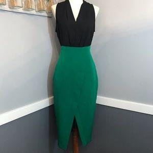 Eva Mendes for NY & co tulip skirt